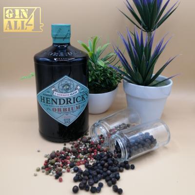 Gin Hendrick´s Orbium