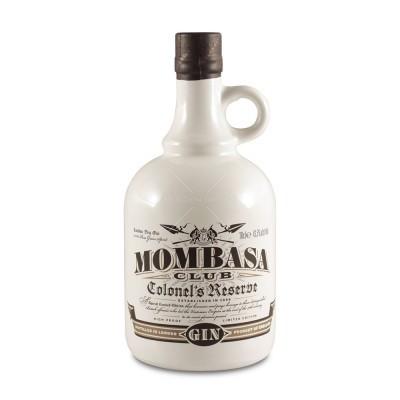 Gin Mombasa Reserve
