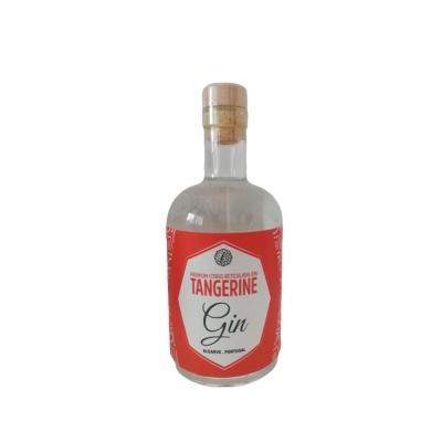 Gin Tangerine