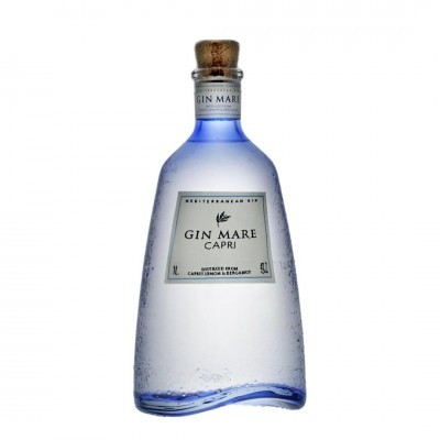Gin Mare CAPRI - Edição Especial - 10 Anos