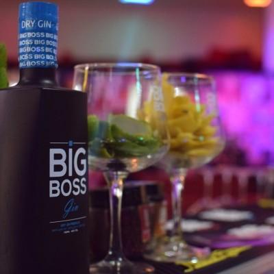Gin Big Boss Premium