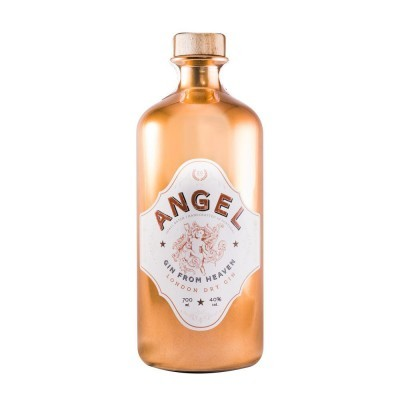 Gin Angel
