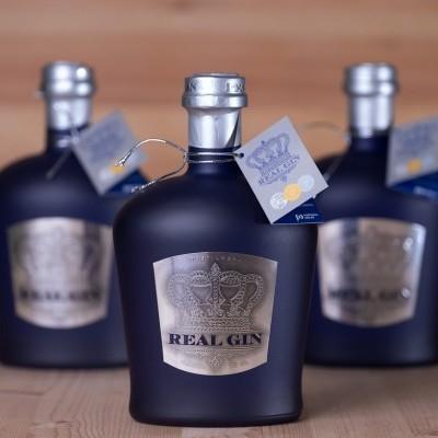 Gin Real Gin Classic