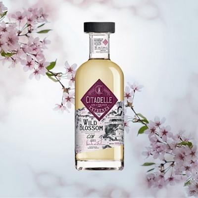 Gin Citadelle Wild Blossom Extrême n°2