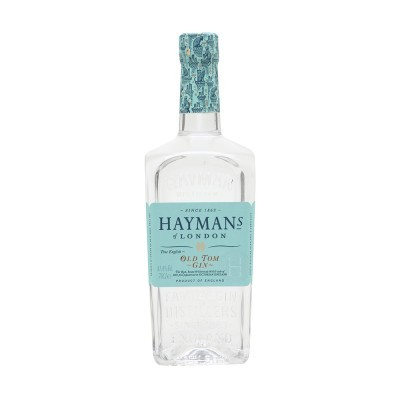 Gin Hayman´s Old Tom