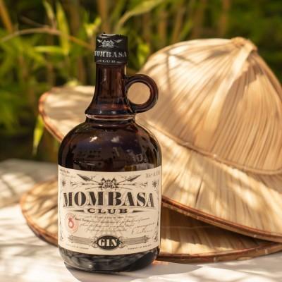 Gin Mombasa