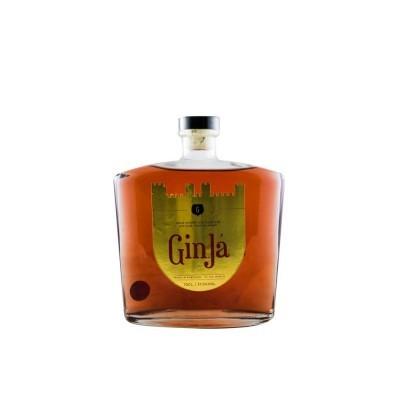 Gin Já