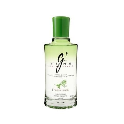 Gin G´Vine Floraison