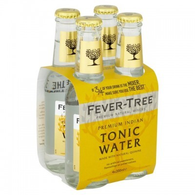 Água Tónica Fever-Tree Indian Tonic