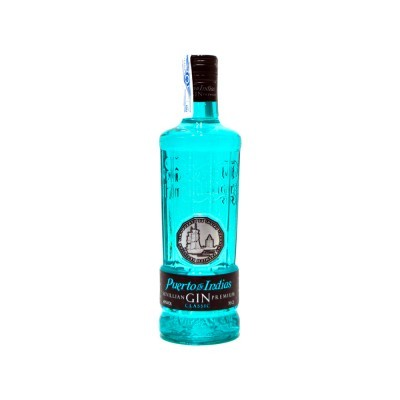 Gin Puerto das Indias Classic