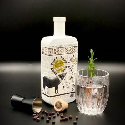 Gin Black Pig Montado Alentejano