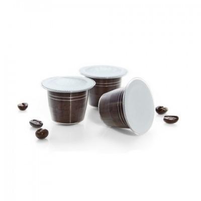 Cápsula de Café Compatível Nespresso® Índia - 100un (Intensidade 8)
