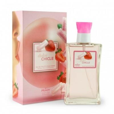 Perfume Prady - Chiclete