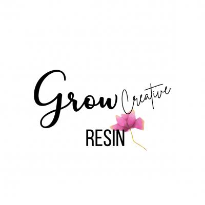 Grow Resin