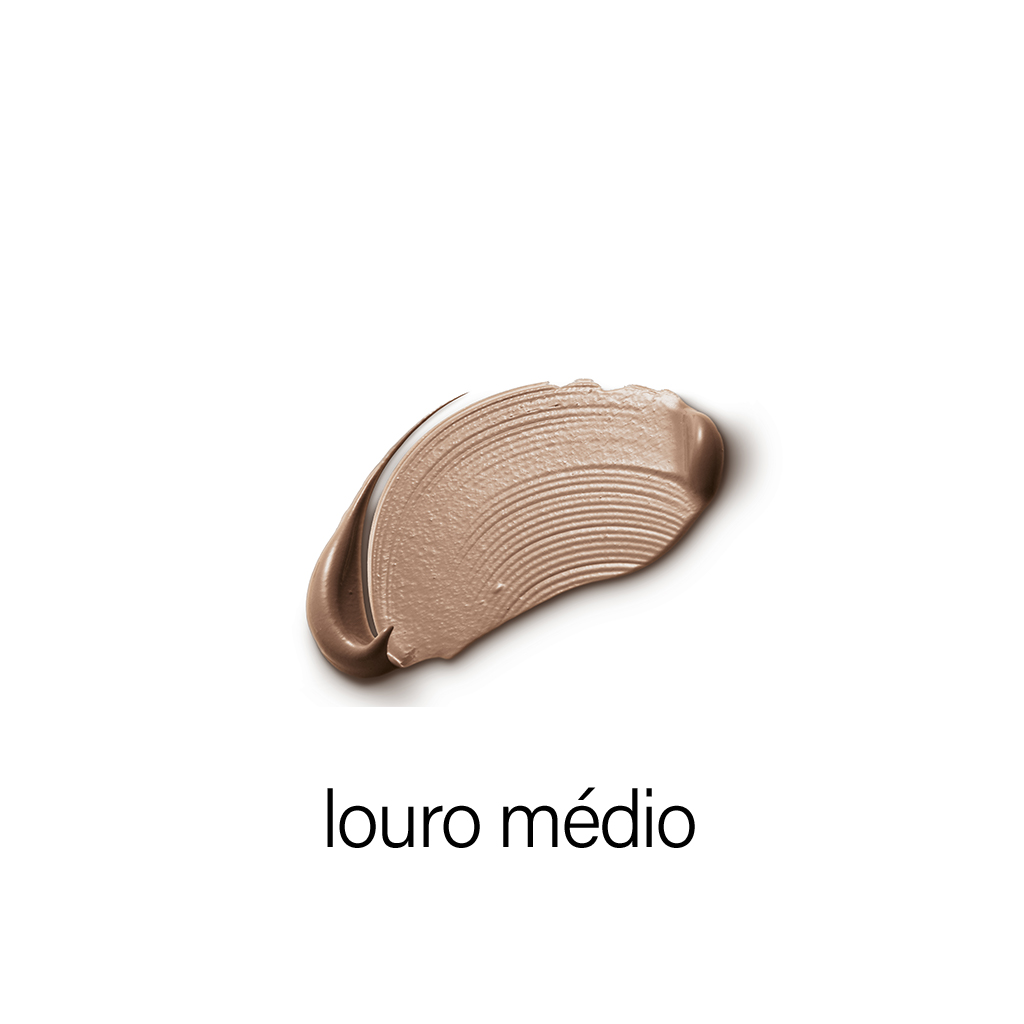 Tonality Color Mousse - Louro Médio