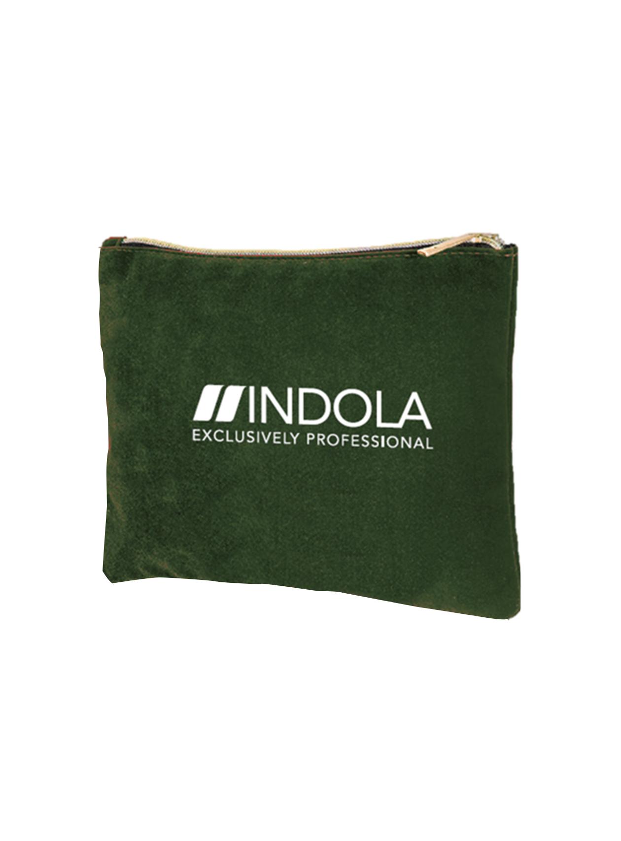Indola - Pack Repair - Pack Champô Repair + Keratin Filler