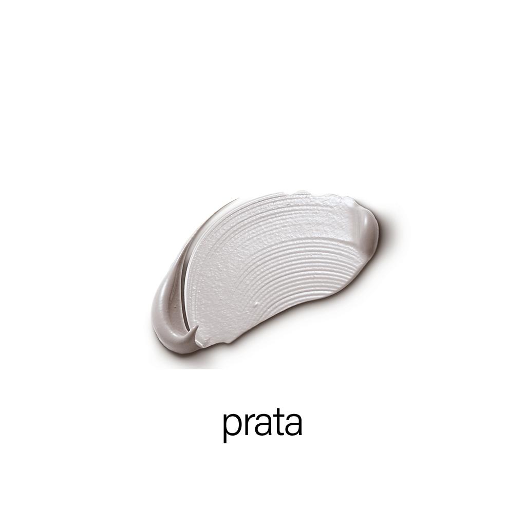 Tonality Color Mousse - Prata