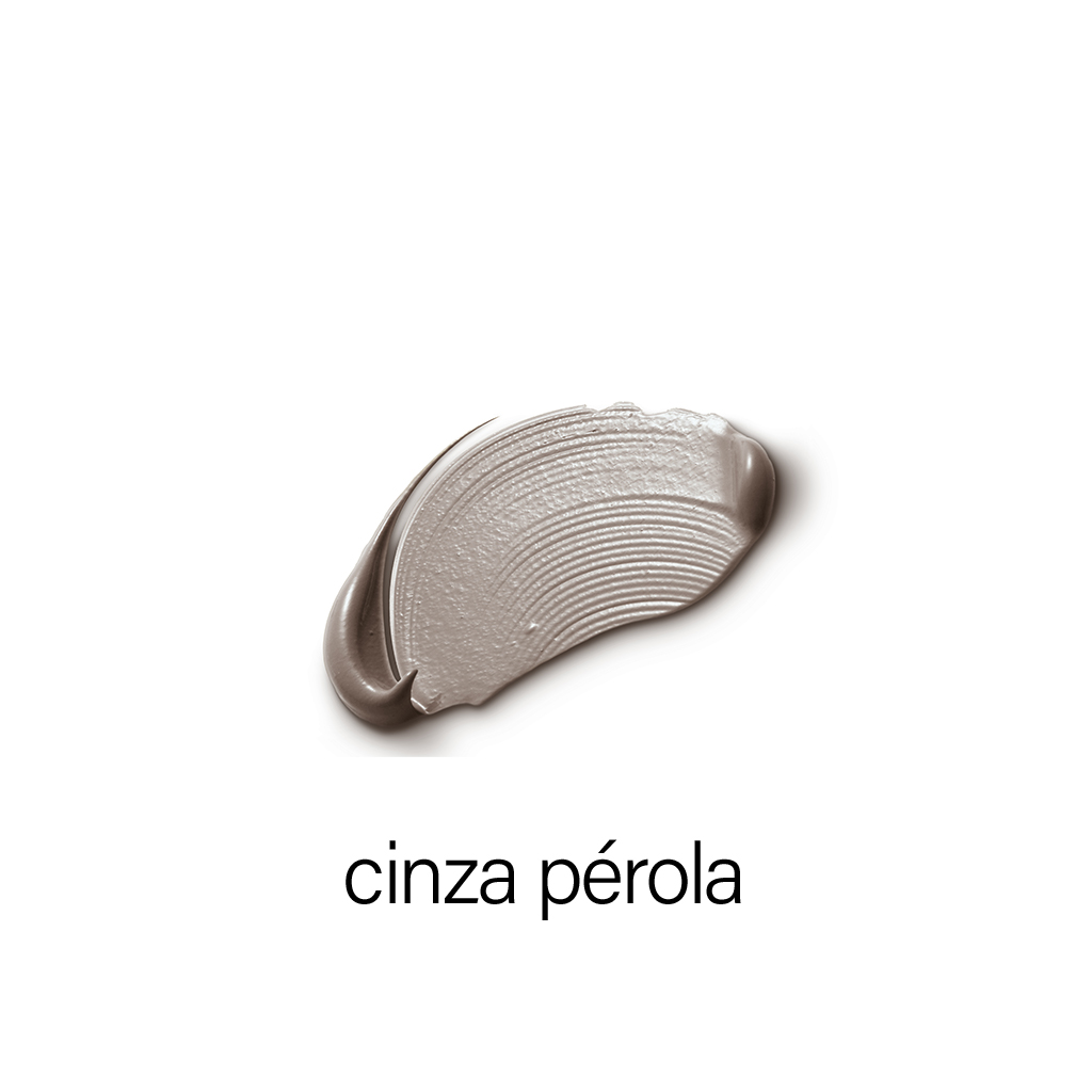Tonality Color Mousse - Cinza Pérola