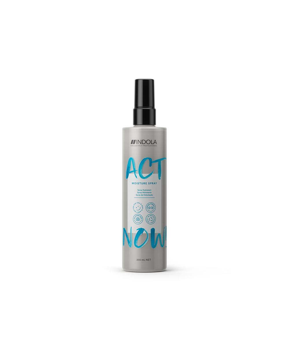 ACT NOW! Spray de Hidratação
