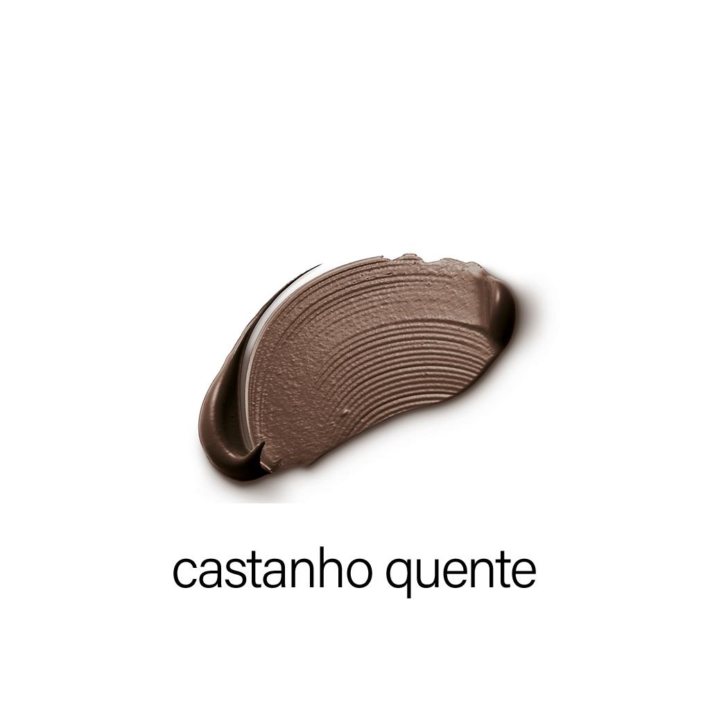 Tonality Color Mousse - Castanho Quente