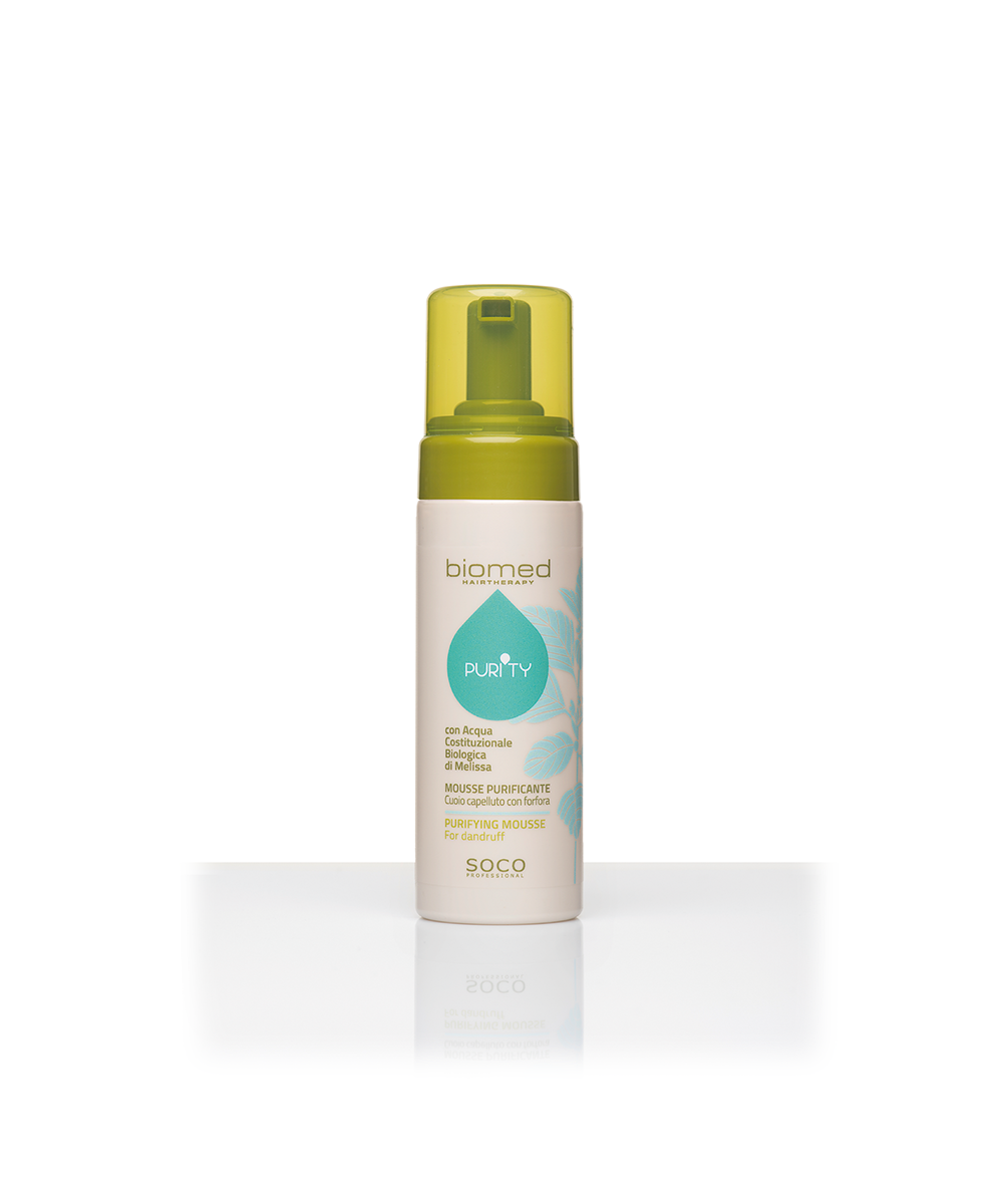 Biomed - Mousse Purificante