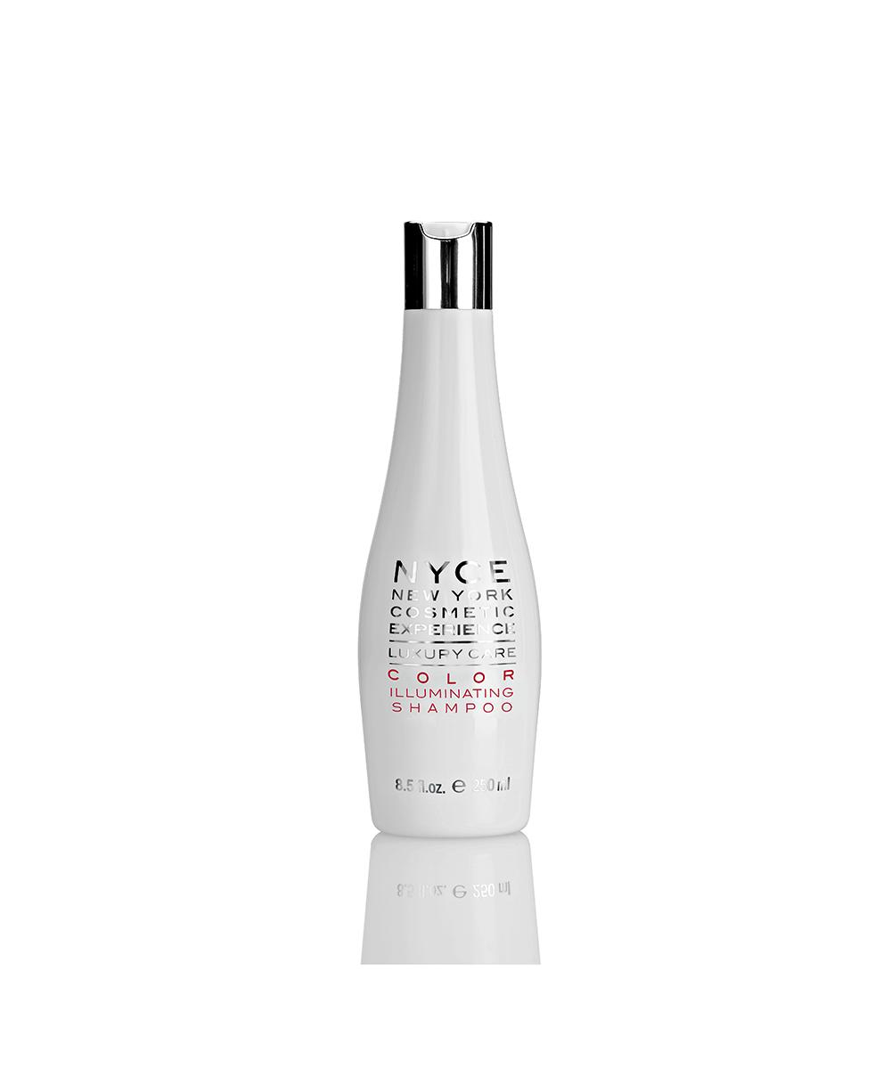 NYCE - Color Illuminating Shampoo