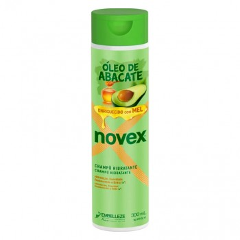 Novex champô oleo de abacate 300ml