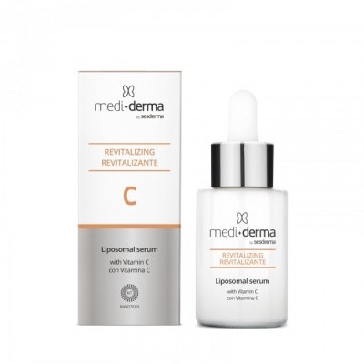 Serum Lipossomado Revitalizante