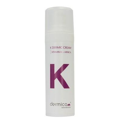 Vitamina K + Arnica Derma Creme