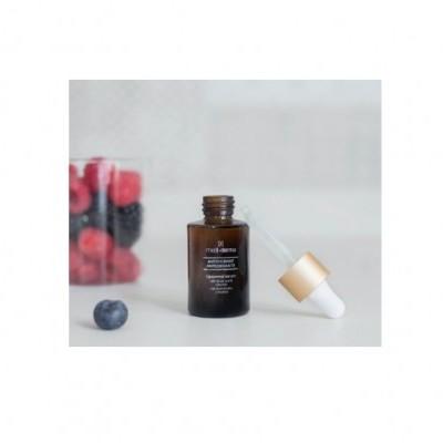 Tratamento Antioxidante
