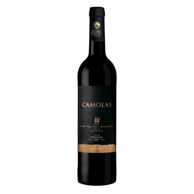 Camolas Selection Premium Tinto (6UNI)