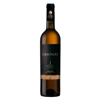 Camolas Selection Premium Branco (6UNI)
