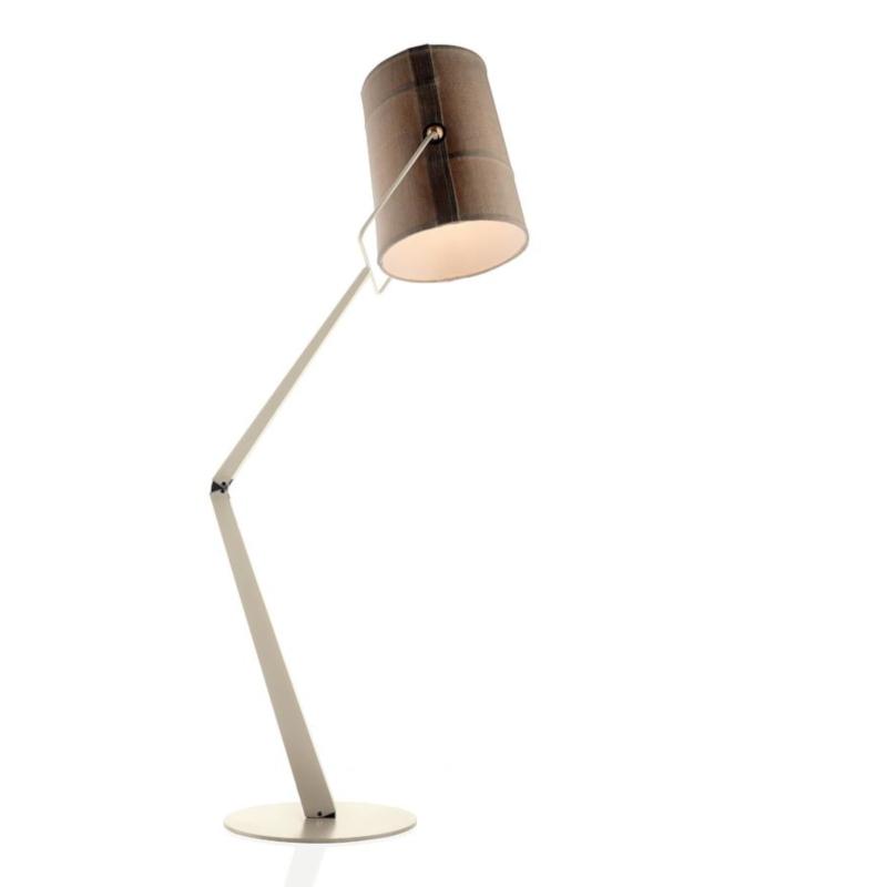 fork floor lamp  - 2009, Diesel & Foscarini