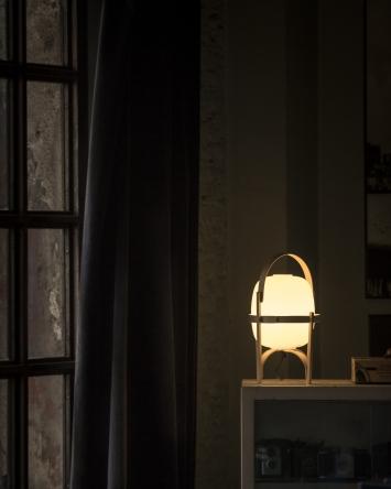 Cesta - Miguel Milá , 2017,  Santa & Cole