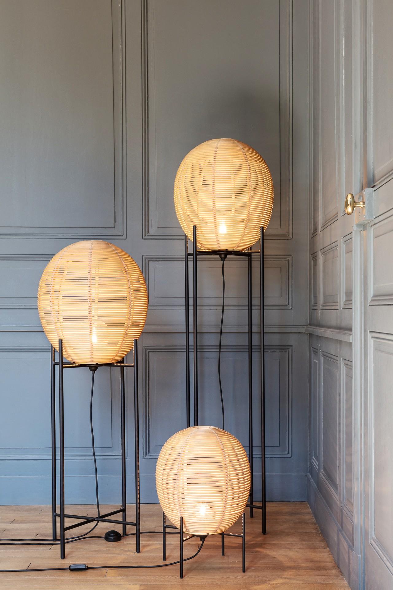 Sari Floor Lamp -  Vincent Sheppard