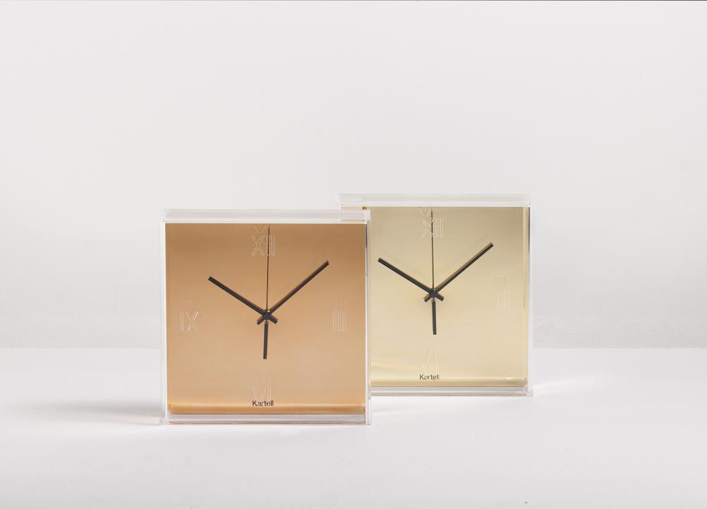 Tic&Tac - Philippe Starck e Eugeni Quitllet, Kartell