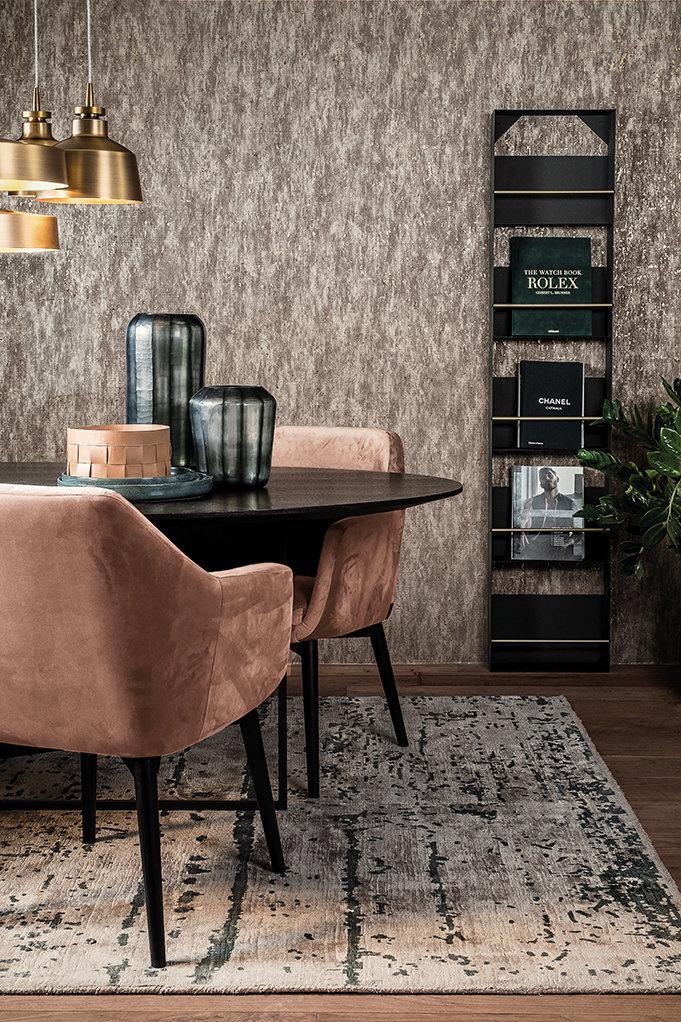 Volvere Armchair - 2018, Dôme Deco