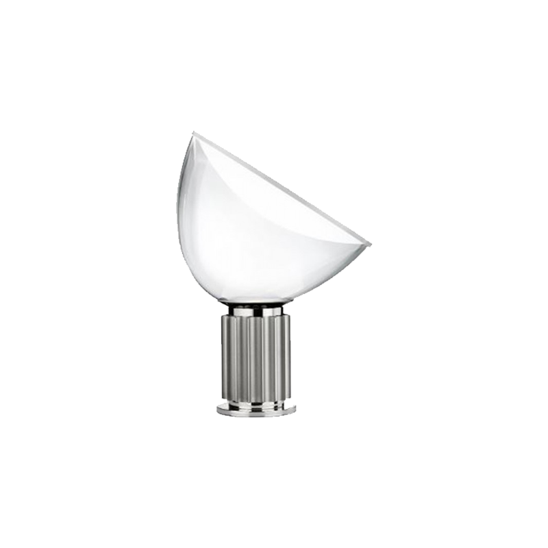 Taccia Lamp - Achille & Pier Giacomo Castiglioni, Flos