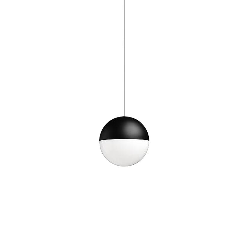 String Ligh Sphere -Michael Anastassiades, 2014, Flos
