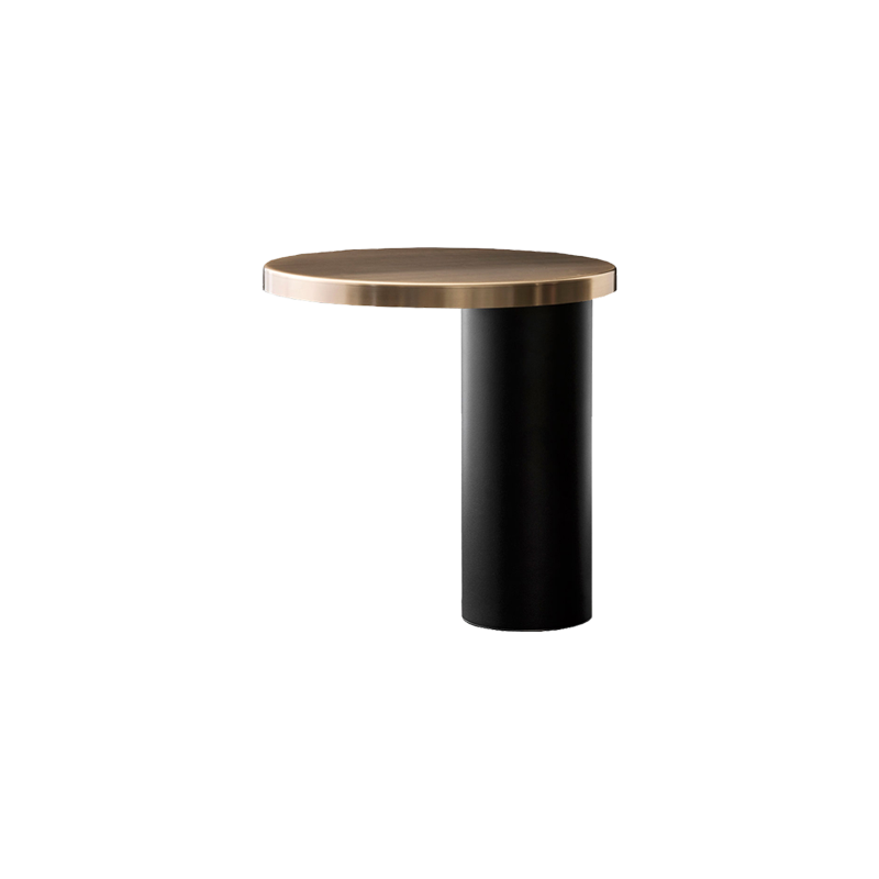 Cylinda - Angeletti & Ruzza, 2018, Oluce