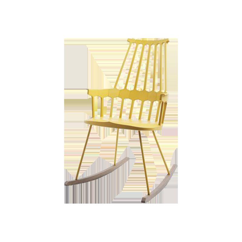 Comeback Rocking Chair -  Patricia Urquiola, 1996 -2000,  Kartell