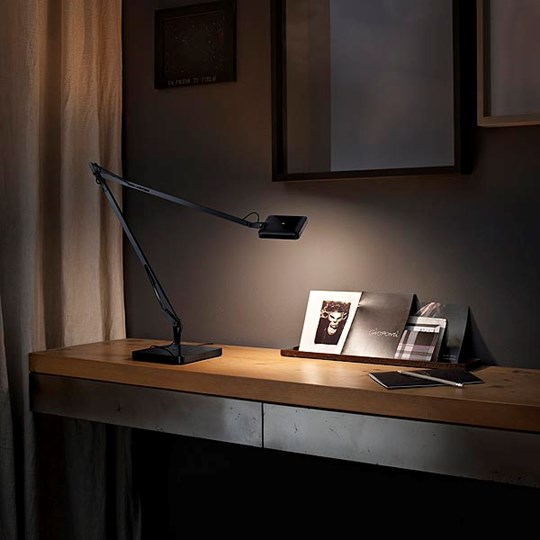 Kelvin LED - Antonio Citterio, 2009, Flos