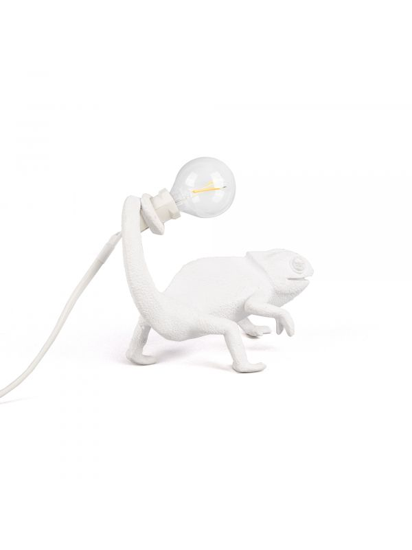 Chameleon Lamp - Marcantonio Raimondi Malerba, Seletti