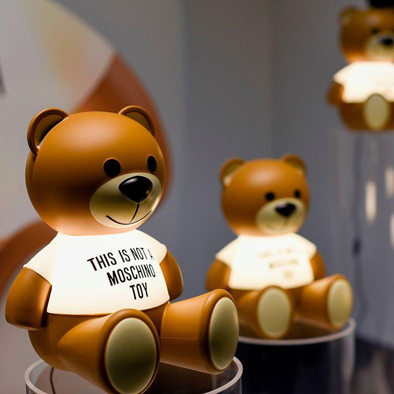 Toy -  Moschino by Jeremy Scott, Kartell