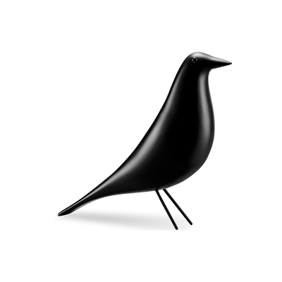 Eames Bird - Charles & Ray  Eames