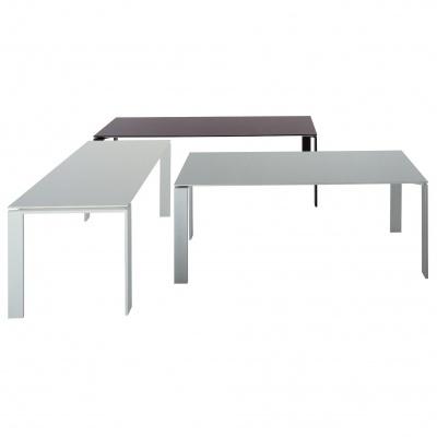 FOUR TABLE - Antonio Citterio e Oliver LÖw, 1991, Kartell