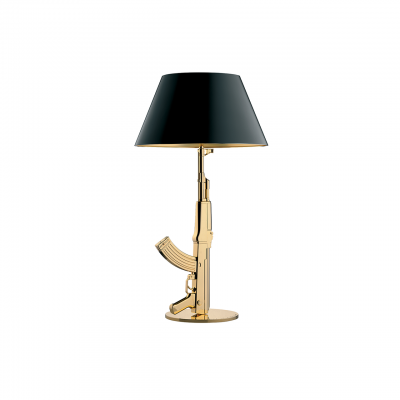 Table Gun - Philippe Starck, 2005, FLOS