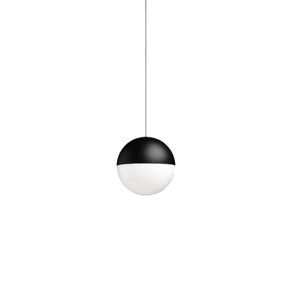String Light Sphere - Michael Anastassiades, 2014, Flos