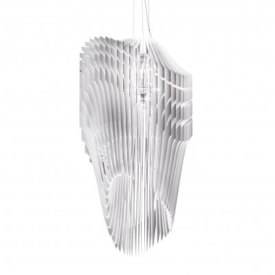 AVIA SMALL - Zaha Hadid, slamp
