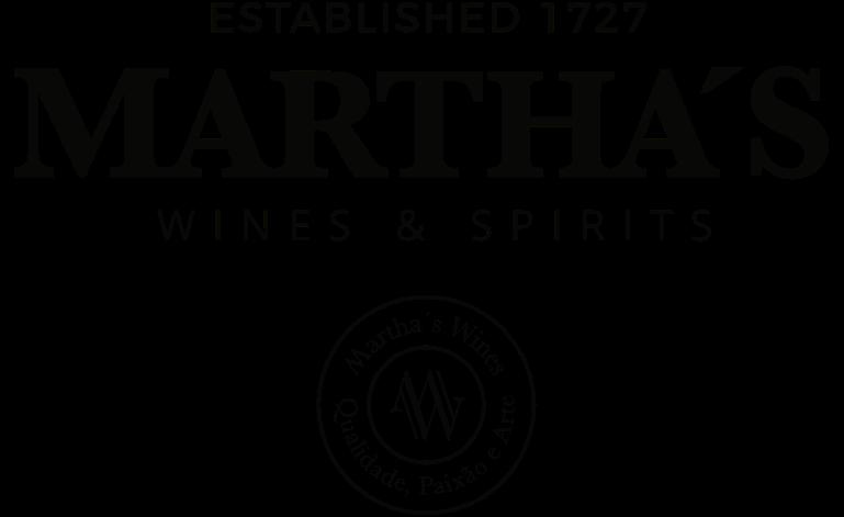 Martha's Wines & Spirits | Loja Online